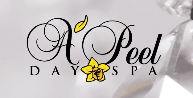 Apeel Day Spa logo